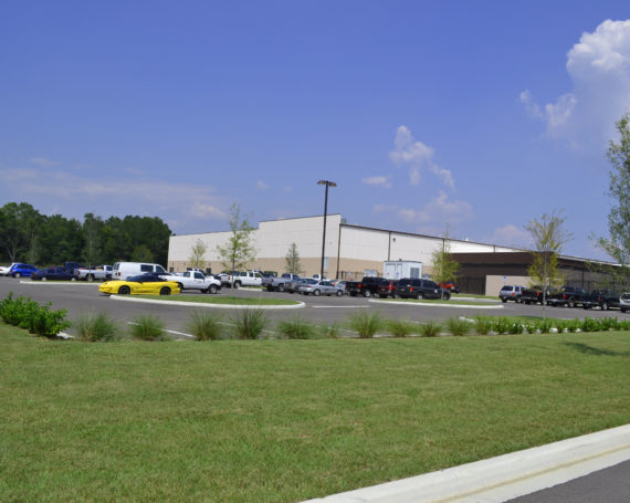 Cone Distribution Center