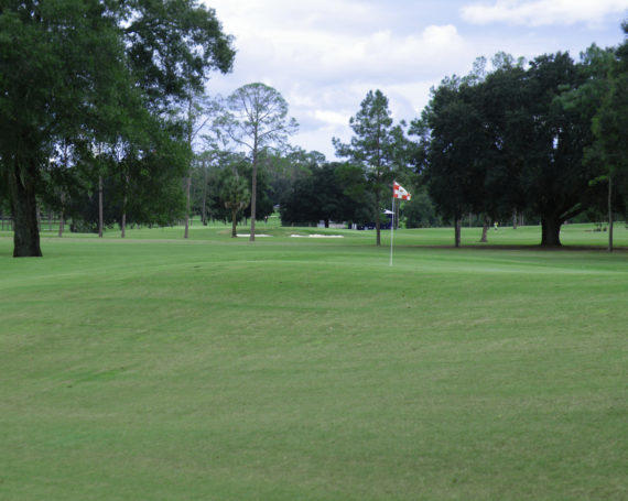City of Ocala Municipal Golf Course Drainage Analysis